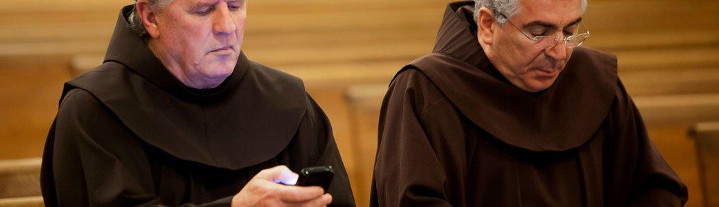 app Vangelo del giorno e Liturgia delle Ore, Bibbia Cei e Chiesa cattolica, per smartphone e tablet