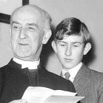 Quando Giovanni XXIII ricevette il primate anglicano. E non fecero una foto