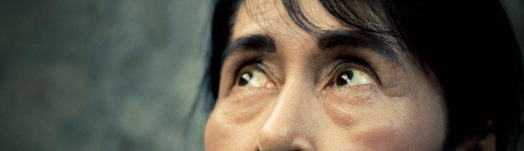 Aung San Suu Kyi e donne al potere