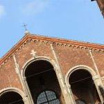 Milano fra binari, storia e devozione. Sant'Ambrogio, il diavolo e il serpente /5