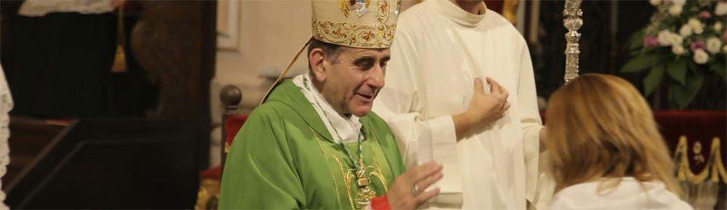 Mario Delpini, arcivescovo di Milano