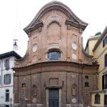 Chiesa di Santa Maria della Sanità, Milano