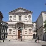 Chiesa di San Fedele, Milano
