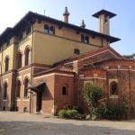 Chiesa di San Siro alla Vepra e Villa Triste, Milano