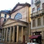 Chiesa di San Tomaso in Terramara, Milano