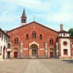 Basilica Sant'Eustorgio, Milano