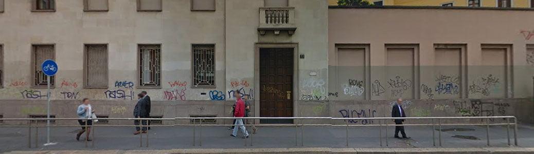 Santuario di Maria Bambina, Milano