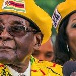 """Robert Mugabe. Il triste autunno del """"presidente"""" amante dei Papi"""