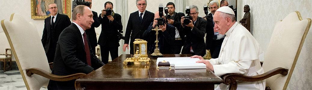 Papa Francesco, agenda 2018, Putin, viaggi, appuntamenti, attività