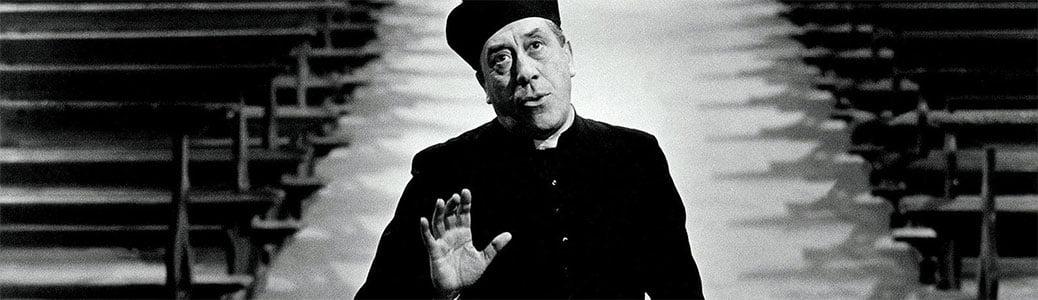 Padre Nostro, nuova versione, non indurci abbandonarci tentazione, Don Camillo