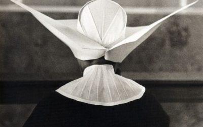 Barcellona, 1961. La colomba di Cristo. Foto di Eugeni Forcano.
