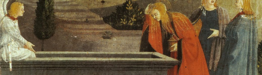 Giuliano Amidei, Pie donne al sepolcro