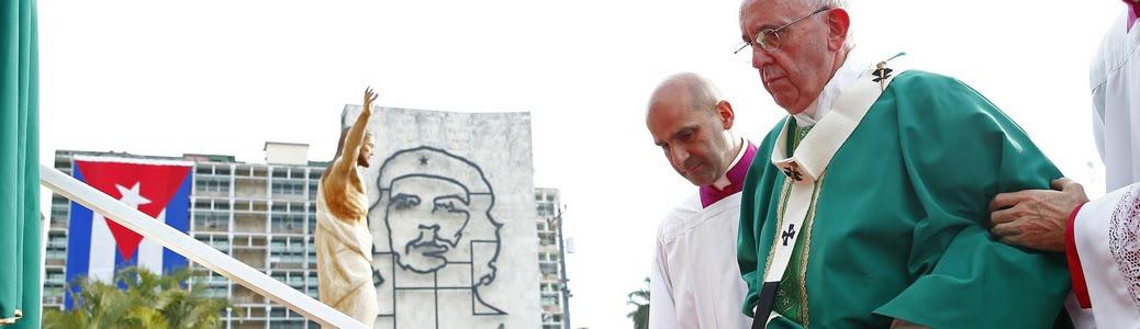 Papa Francesco, comunismo, Marx