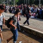 Il Sismografo: Rapporto Immigrazione Caritas e Migrantes 2018. In materia d'immigrazione negli ultimi anni assistiamo ad un progressivo allontanamento di un certo giornalismo – per non parlare del mondo dei social network – dalla realtà effettiva