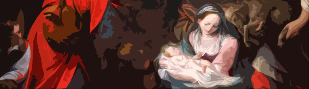 La Parola, la Chiesa, il mondo. Commento al Vangelo ambrosiano Natale