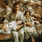 Exodus. Una mostra fra arte, spettacolo e migrazioni