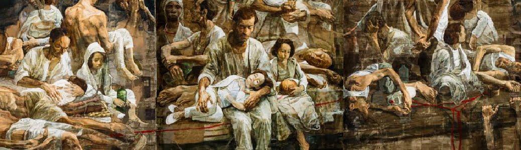 Safet Zec, Exodus, zattera, migranti