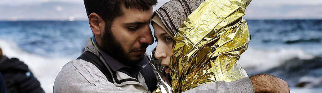 Essenziale è invisibile agli occhi, persone migranti