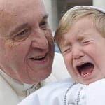 Chi ha paura del Papa?