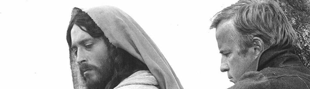 Franco Zeffirelli, Gesù di Nazareth, Robert Powell