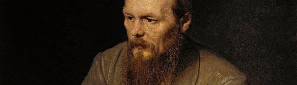 Dostojewski, ritratto, L'Idiota