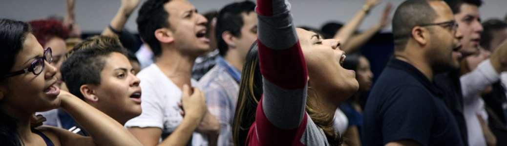 Evangelici, pentecostali, Italia, stranieri