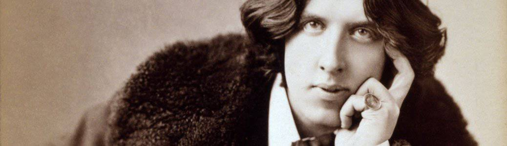 Oscar Wilde, amore, Vangelo