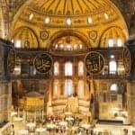 I giorni della Santa Sofia nell'impero di Erdoğan