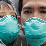 476 mila neonati morti per inquinamento. Quando il Papa parlava di connessioni
