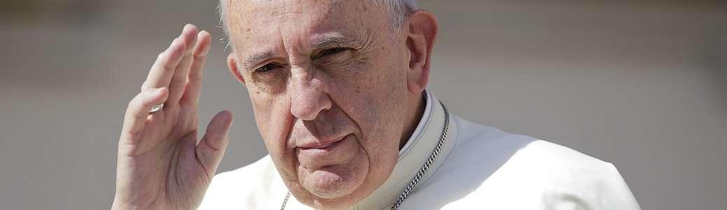 papa Francesco persone omosessuali