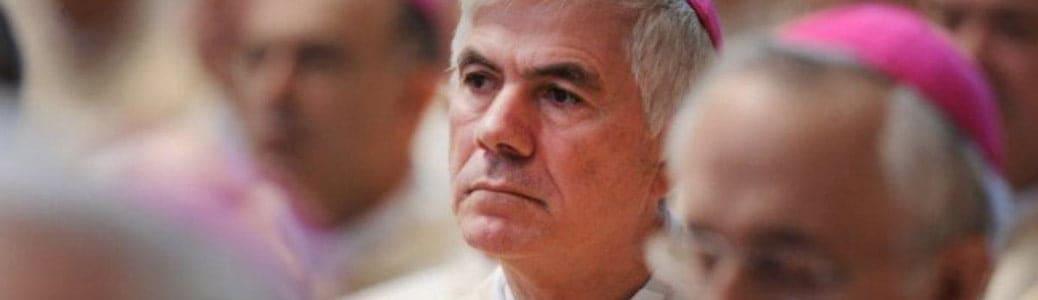 Giovanni D'Ercole, dimissioni