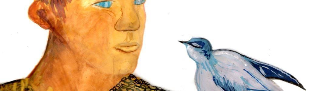 Il Principe felice, Oscar Wilde, Vangelo rito ambrosiano