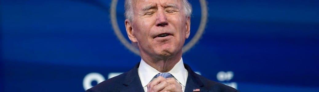 Joe Biden discorso presidente cattolico