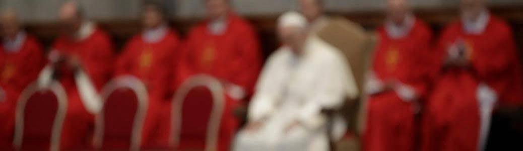 Comunicazione Vaticano Conte Trump