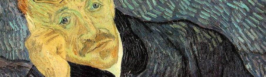 Van Gogh malinconia Vangelo