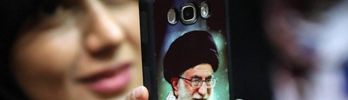 Khamenei Iran Twitter