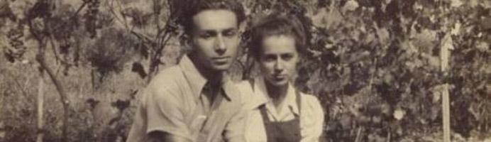 Primo Levi, Lucia, Vangelo