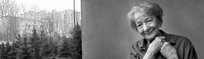Szymborska Nuvole Vangelo