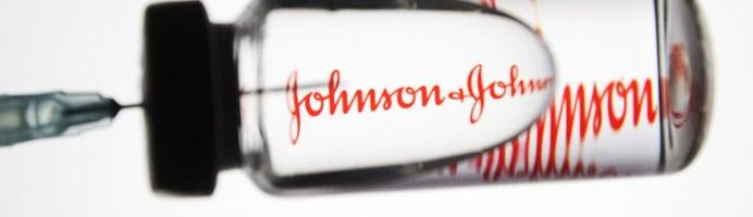 Vaccino Johnson & Johnson Stati Uniti