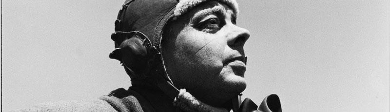 Antoine de Saint-Exupéry, Pilota di guerra, Vangelo