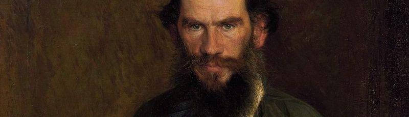 Lev Tolstoj, Resurrezione, Vangelo