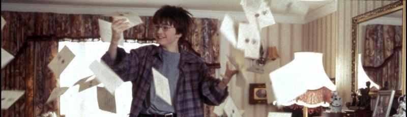 Harry Potter, Vangelo