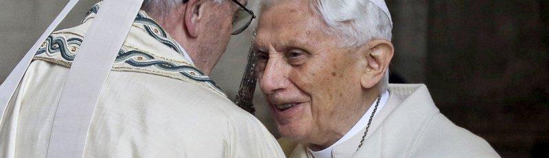Benedetto XVI, libro, ecologia integrale
