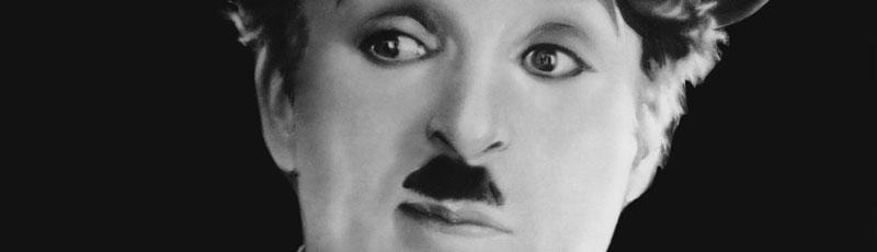 Charlie Chaplin, Vangelo
